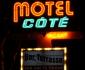 Motel Côté